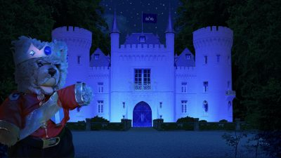 Blue Castle Nights