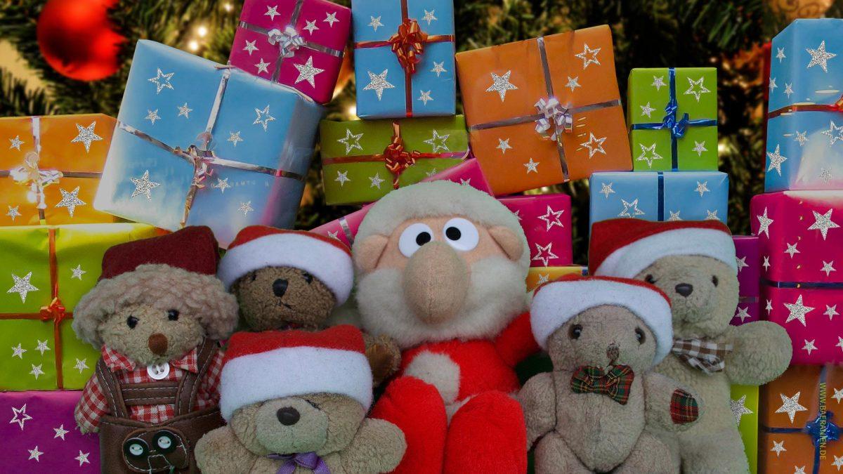Alles Gute zum Nikolaus