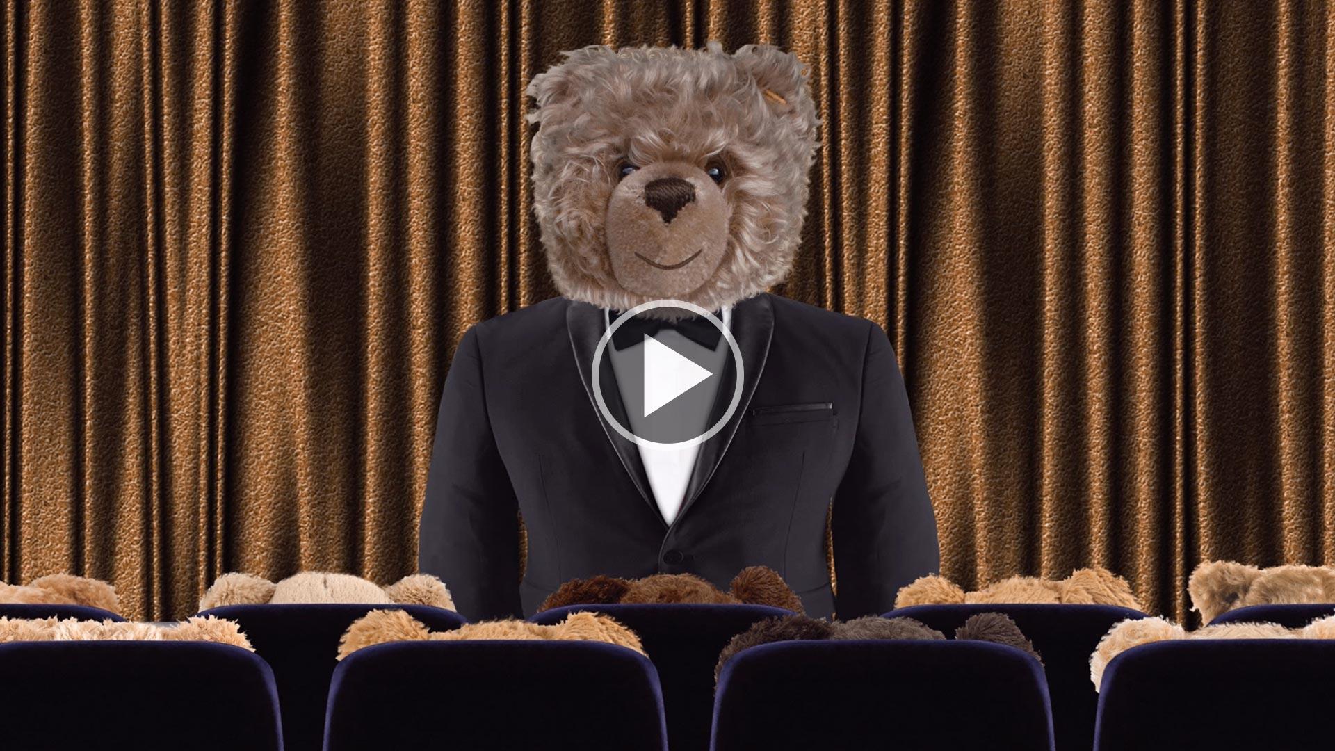 Teddy-König Opa und die Erfindung des Films