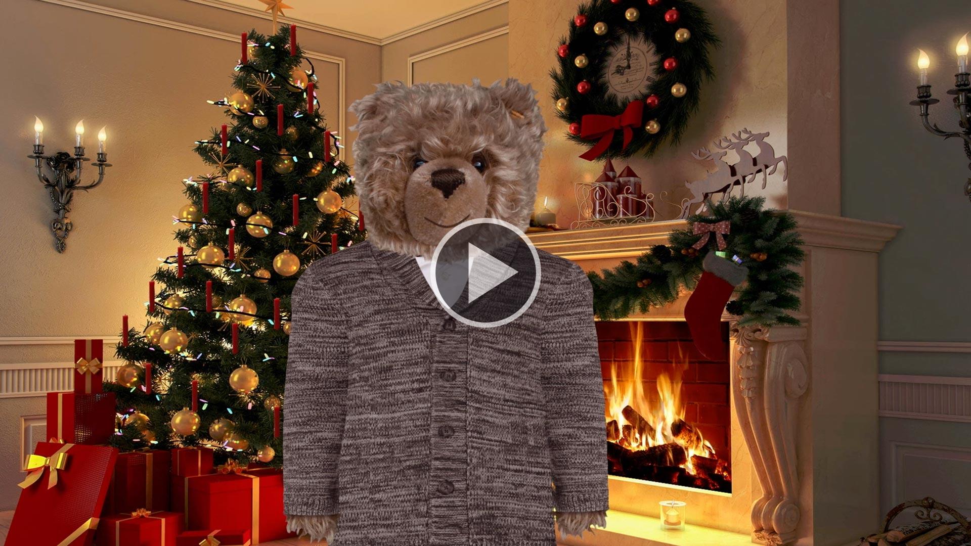 Teddy-König Opa und der Jahrerückblick 2018
